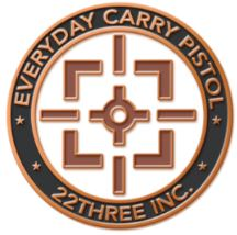EDC Challenge Coin